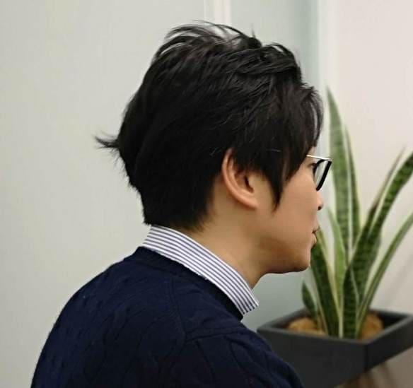 代表 横川さん
